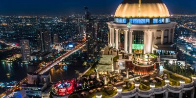 Lebua Sky Bar En Restaurant