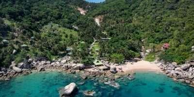 Strand Hin Wong Bay