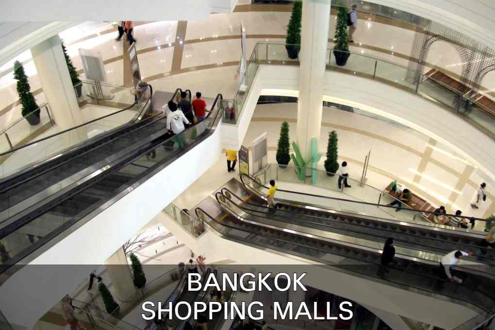 read all about Bangkok's shopping malls here
