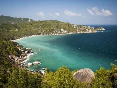 Thian Og Bay Shark Bay
