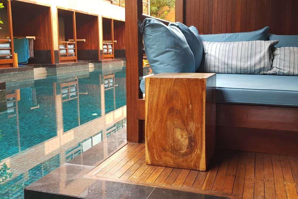 Pool Acces, Avatar Railay Resort