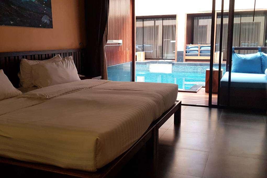 Kamer Avatar Railay Resort