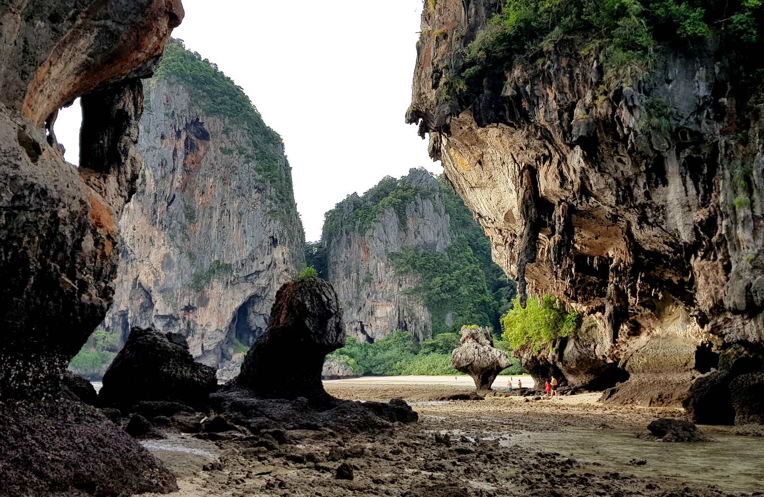 What to do in Railay?