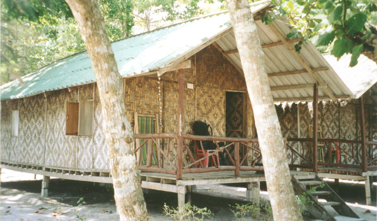 Eco toerisme op het eiland Ko Tarutao