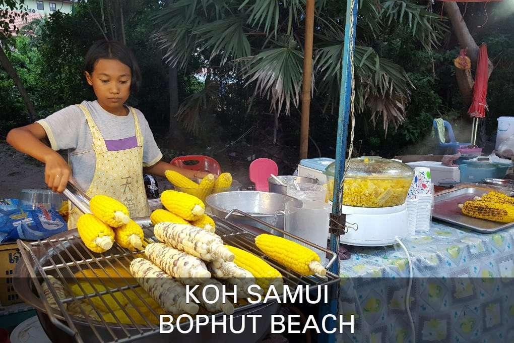 Foto Bo Phut Markt, Klik Hier Voor Alle Informatie Over Bo Phut Market Op Het Eiland Koh Samui In Thailand
