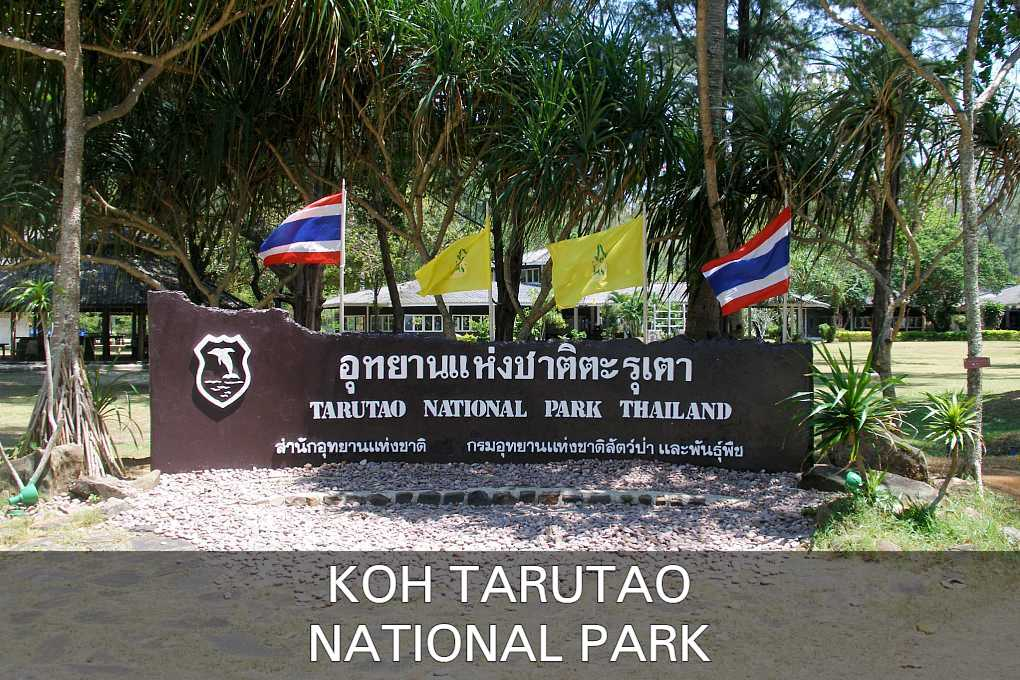 Lees Hier Alles Over Het Tarutao National Park In Thailand
