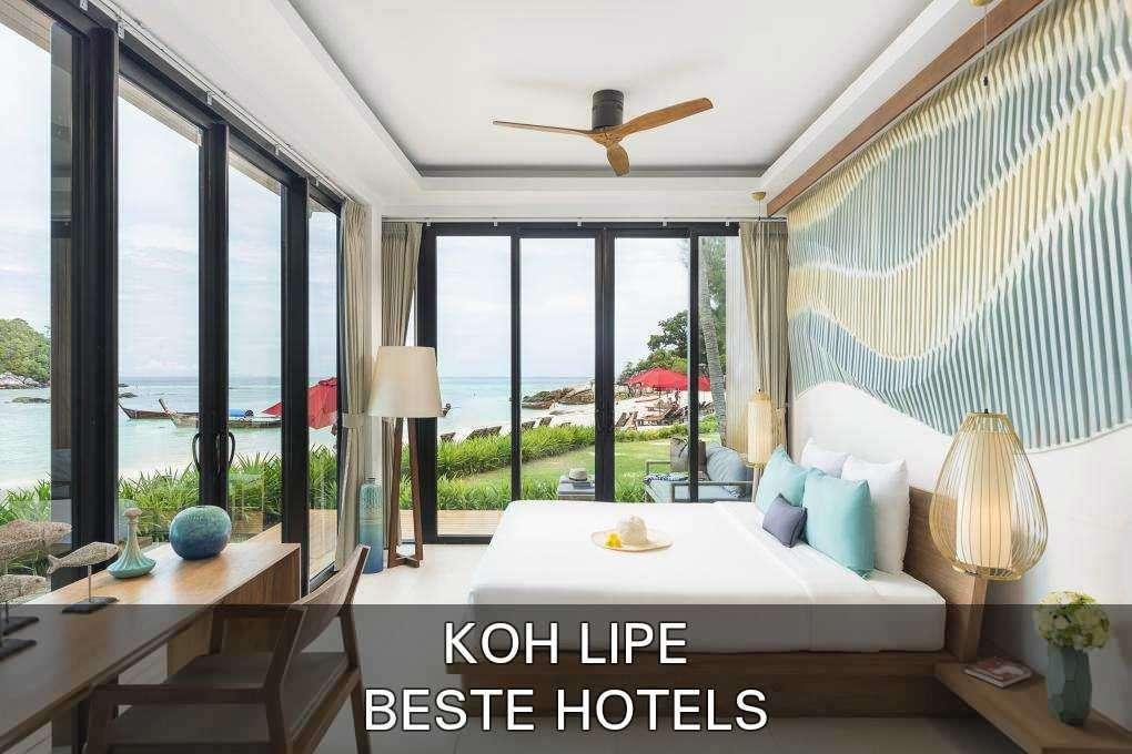 Klik Hier Als Je Meer Wilt Lezen Over De Beste Hotels In Koh Lipe