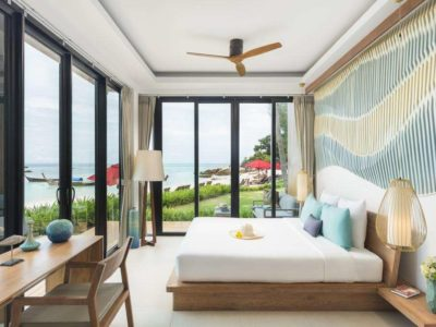 A Beautiful Room Of The Idyllic Concept Resort On Koh Lipe
