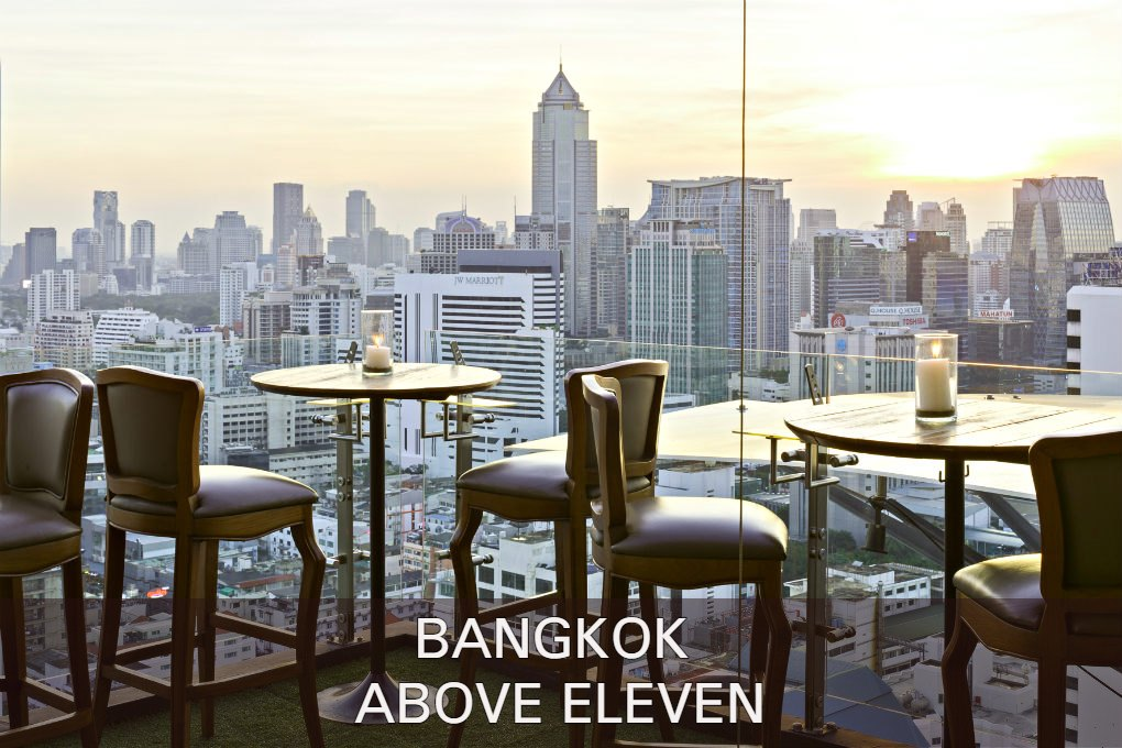 Click for more info about Above Eleven in Bangkok