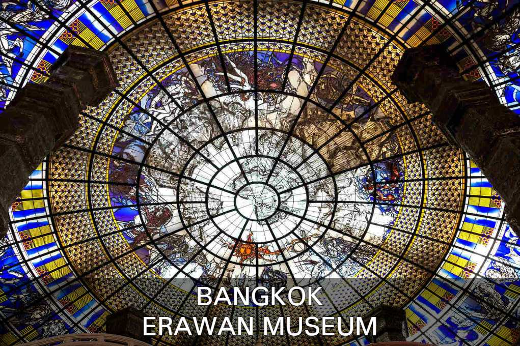 Read all about the Erawan Museum in Bangkok, Thailand here.