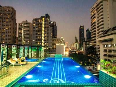 Lees Hier Alles Over De Beste Slaapplekken In Nana Gebied Van Bangkok, Thailand