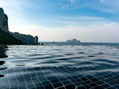Ultraluxe Slapen Met Een Eigen Zwembad In Ao Nang