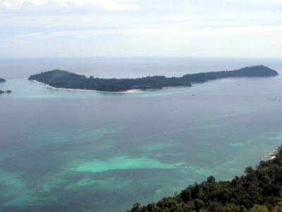 Read All About How To Get On Koh Lipe In Rainy Season Here