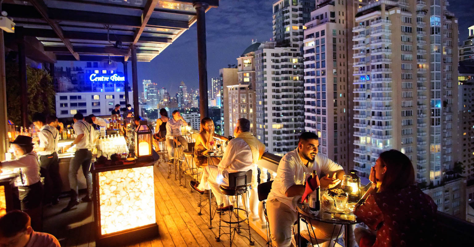 Siam Square sky bar, The-Speakeasy-Rooftop-Bar