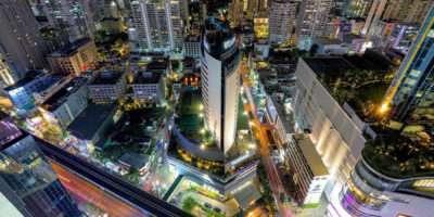Vind Hier De Beste Slaapplaatsen In Het Asok Gebied Van Bangkok, Thailand