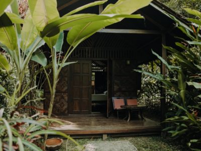 Bungalow Van Our Jungle House, Klik Hier Voor De Beste Hotels Van Khao Sok In Thailand