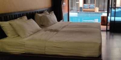 De Deluxe Pool Room Van Avatar Railay In Krabi Railay Beach