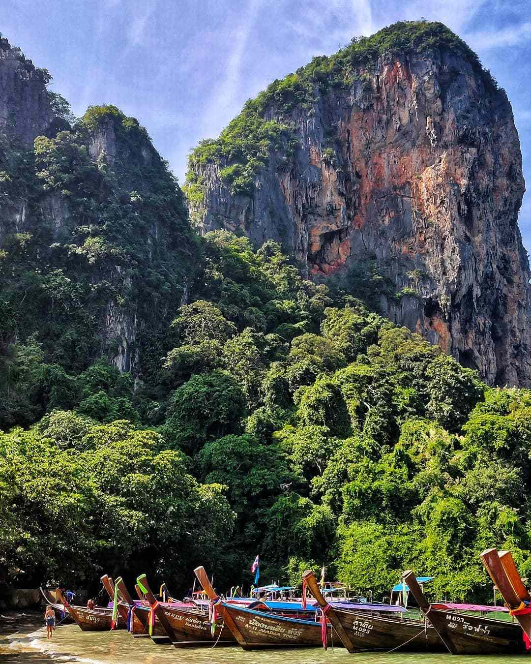 Railay West