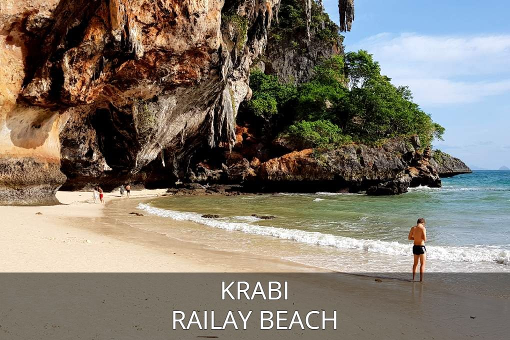Click here if you want to know everything about Railay