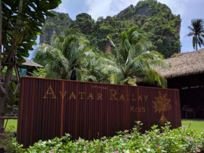 Voor Het Avatar Railay Resort