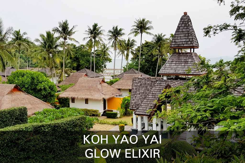 Click here if you want to know all about GLOW Elixir Koh Yao Yai Resort.