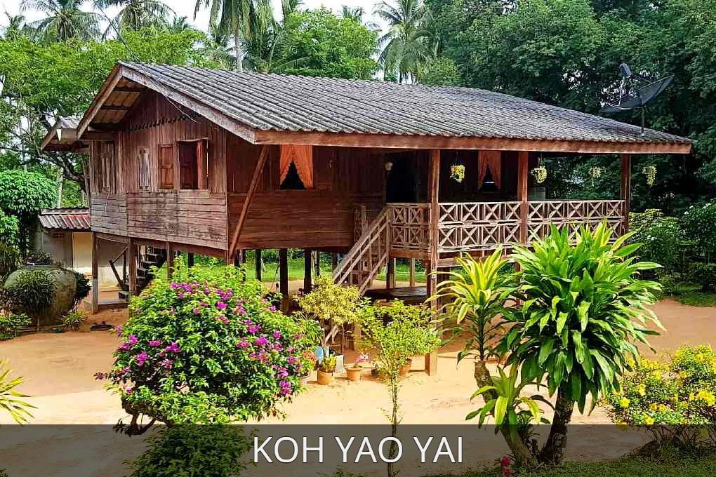 Read all articles about Koh Yao Yai here