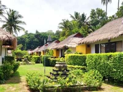 Het GLOW Elixir Resort Op Koh Yao Yai