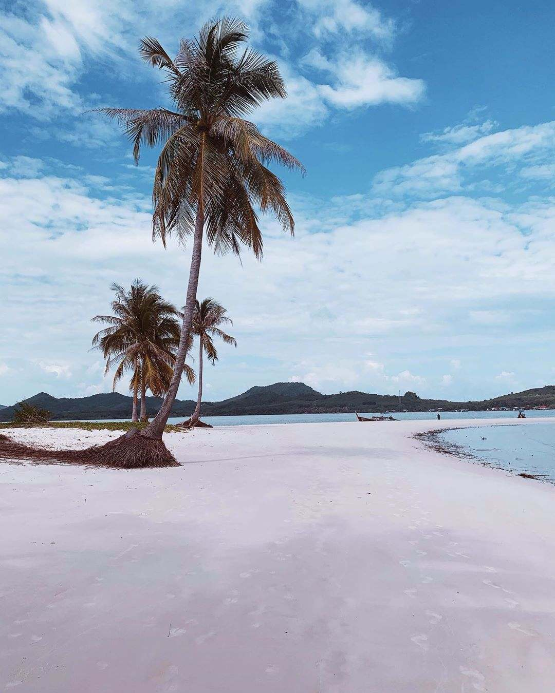 Laem Had Beach op Koh Yao Yai