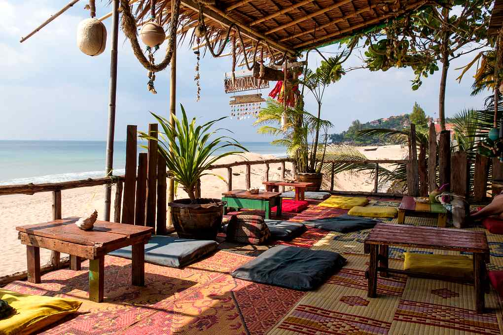 Koh Lanta in Thailand