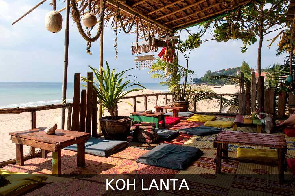Koh Lanta, Click here for all information