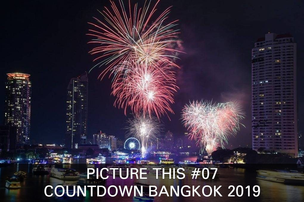 Picture This: Countdown Bangkok 2019