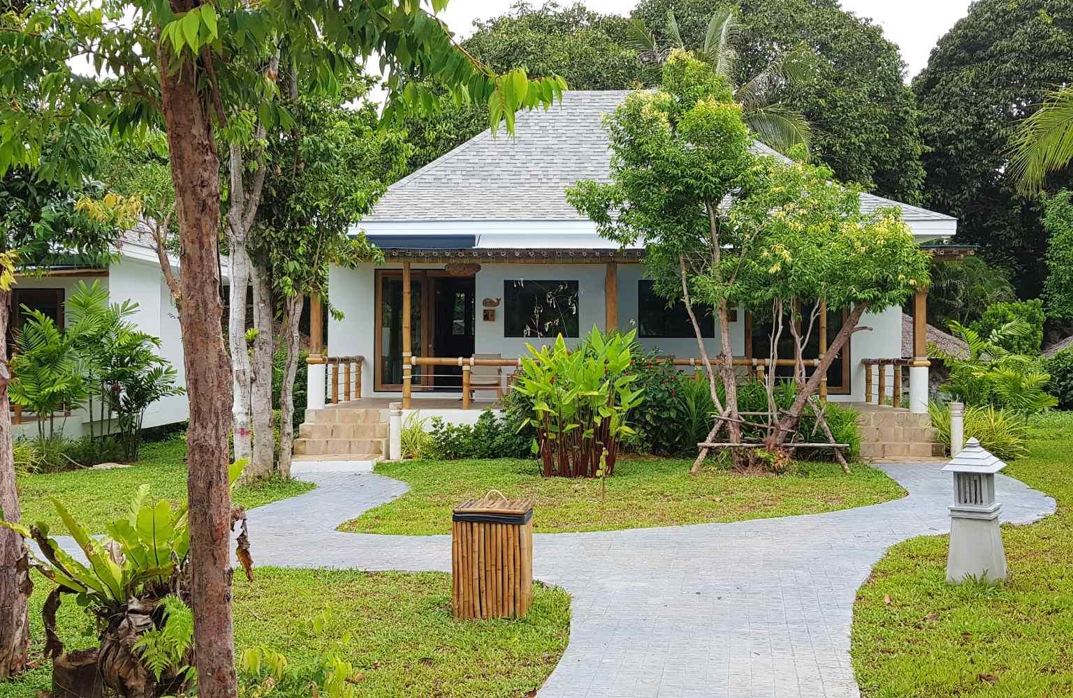 Deluxe Villa by Lanta Casa Blanca on Koh Lanta, Thailand