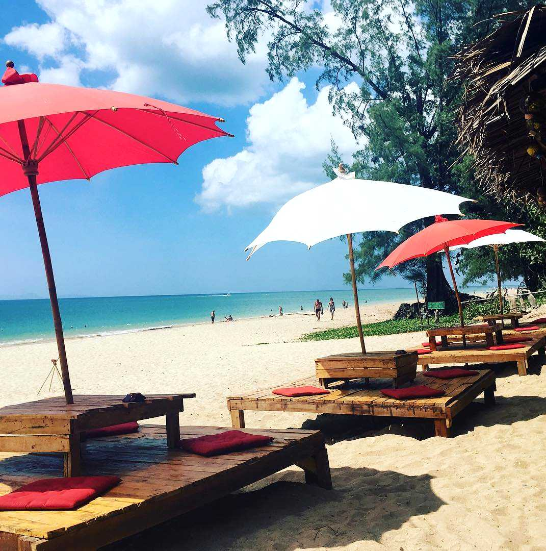 Bars Koh Lanta, Thailand