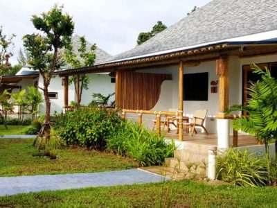 Deluxe Villa Van Lanta Casa Blanca Op Koh Lanta, Thailand