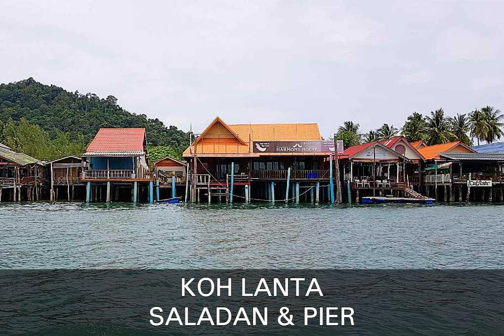 Click here if you want to know more about Saladan and the pier of Koh Lanta
