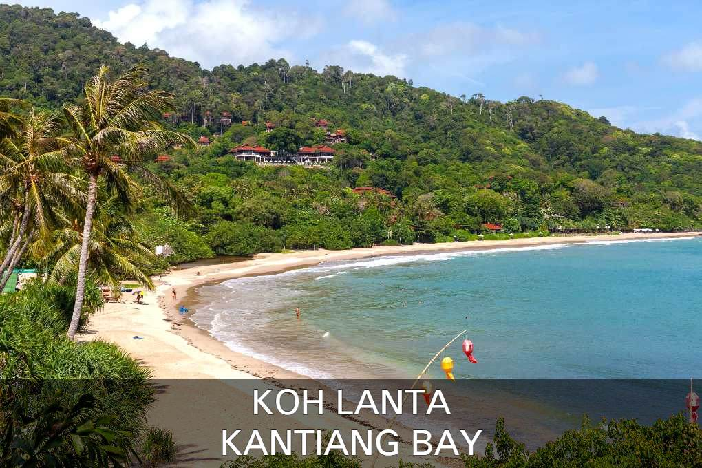 Click here if you want to know more about Kantiang Bay on Koh Lanta