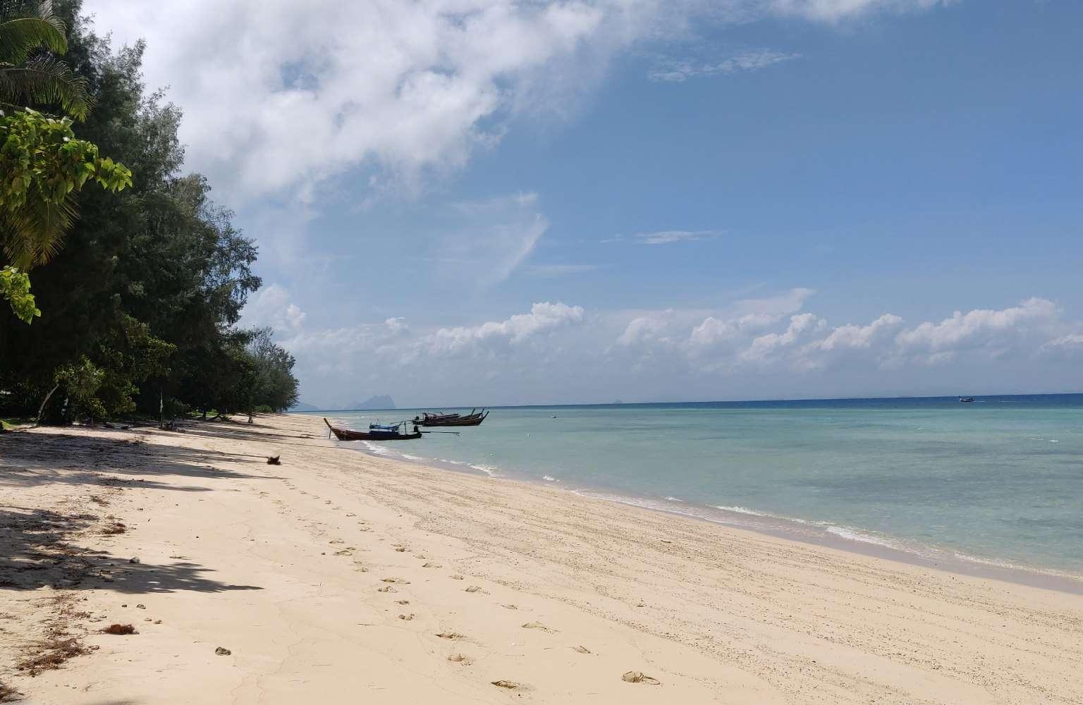 Strand Koh Ngai