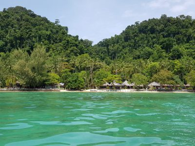 Klik Hier Voor De Stranden En Activiteiten Van Koh Ngai
