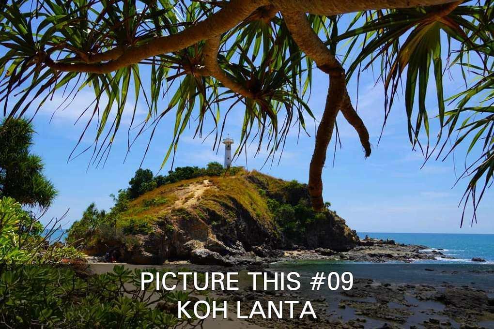 Klik Hier Als Je Mooie Foto's Wilt Zien Van Koh Lanta