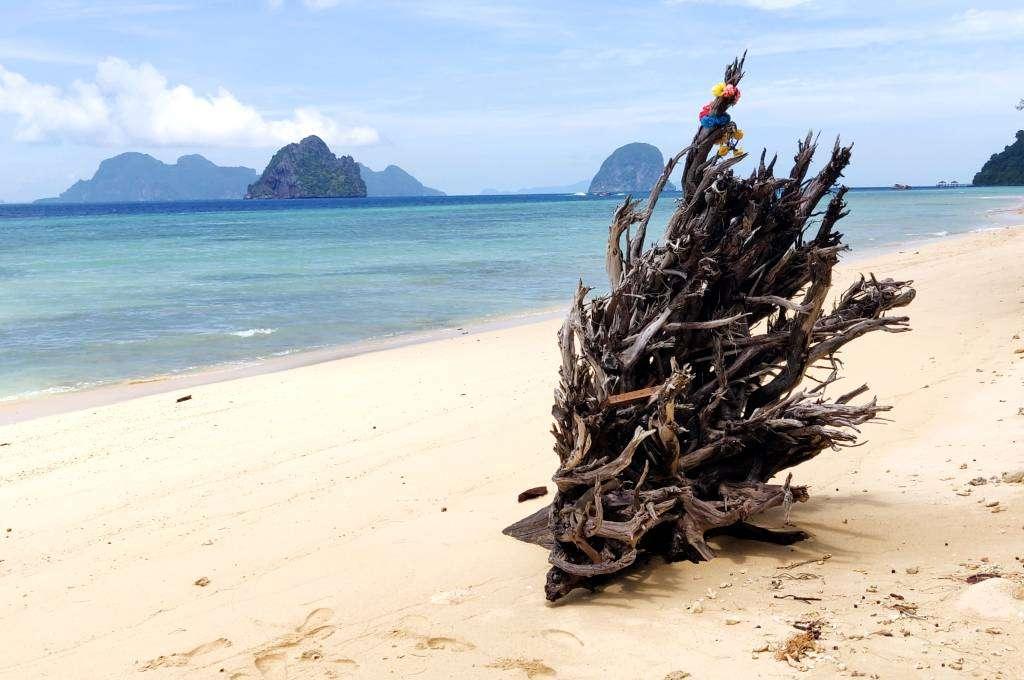 Het waanzinnig mooie eiland Koh Ngai in het zuiden van Thailand
