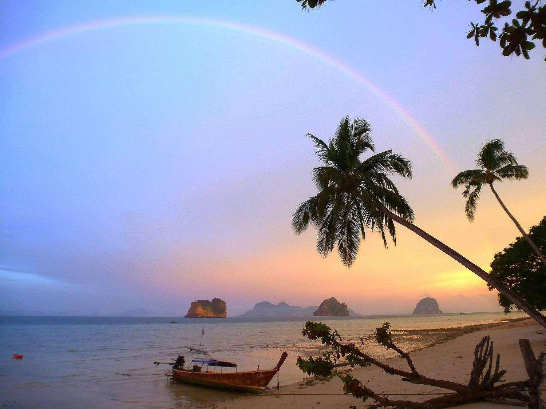 Koh Ngai paradise on earth!