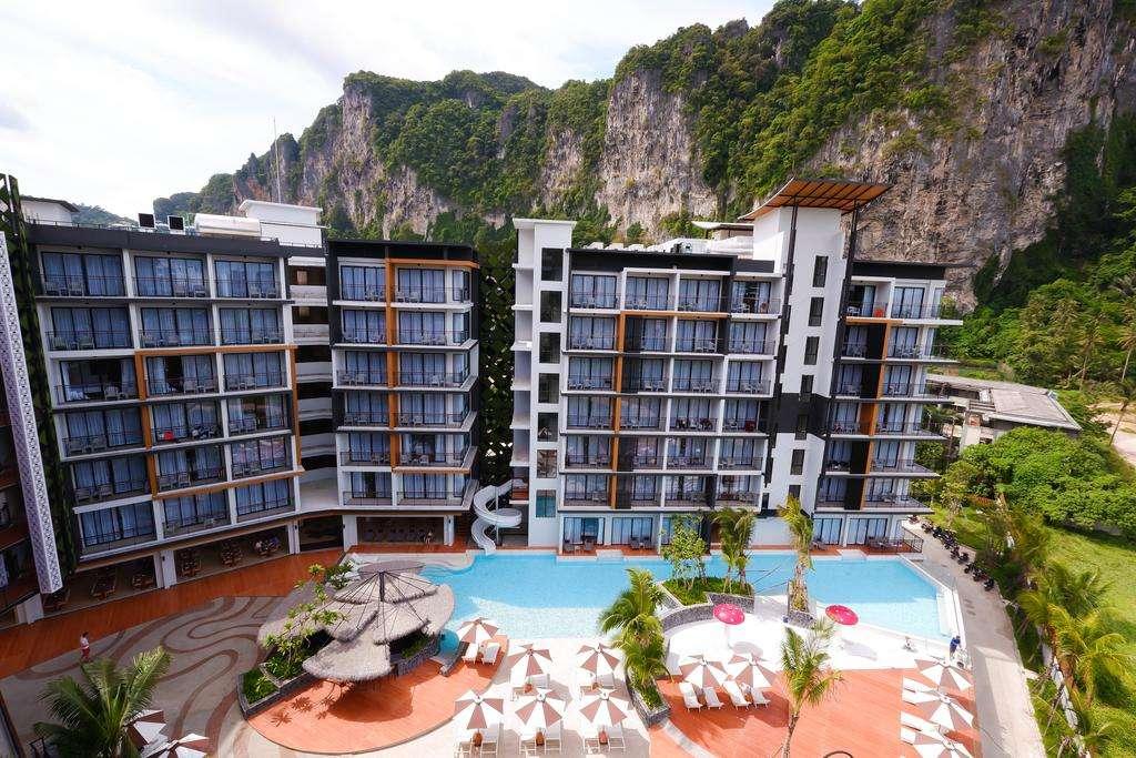 The Sea Seeker Krabi Resort (one of the best hotels in Ao Nang)