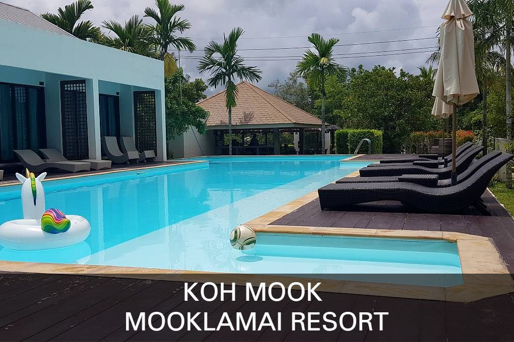 Click here for our review of the MookLamai Resort