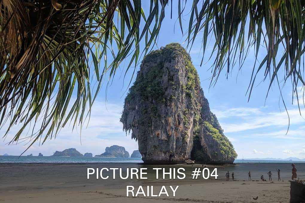 View fantastic pictures of Railay