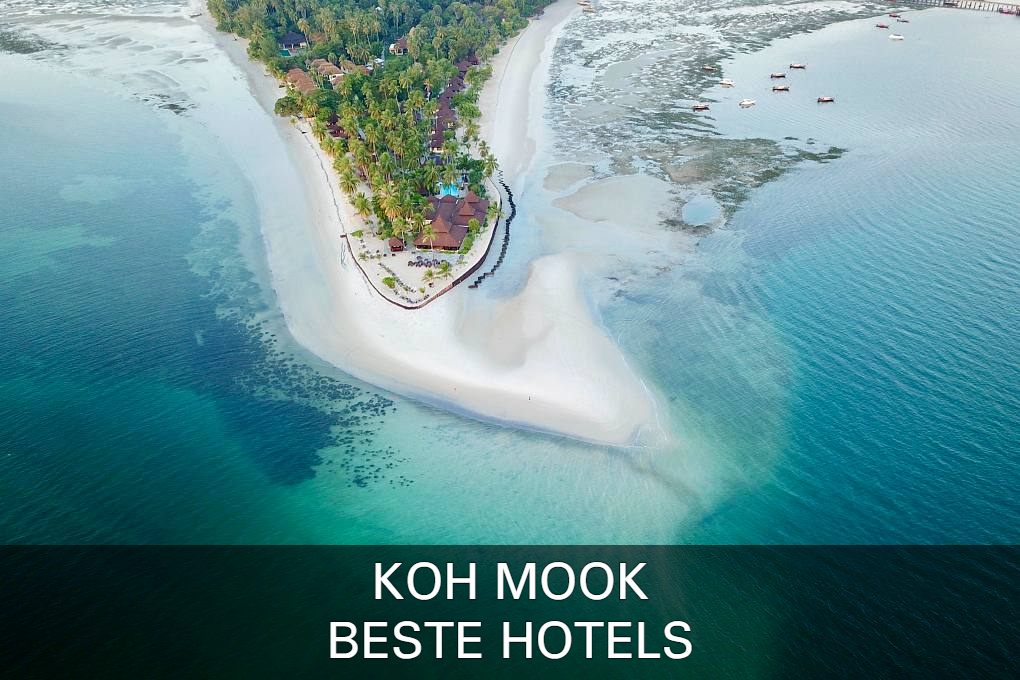 Click here for the best hotels of Koh Mook