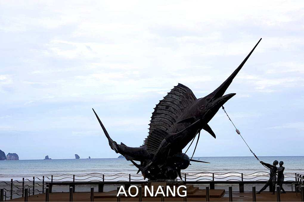 Click here to view all our Ao Nang articles