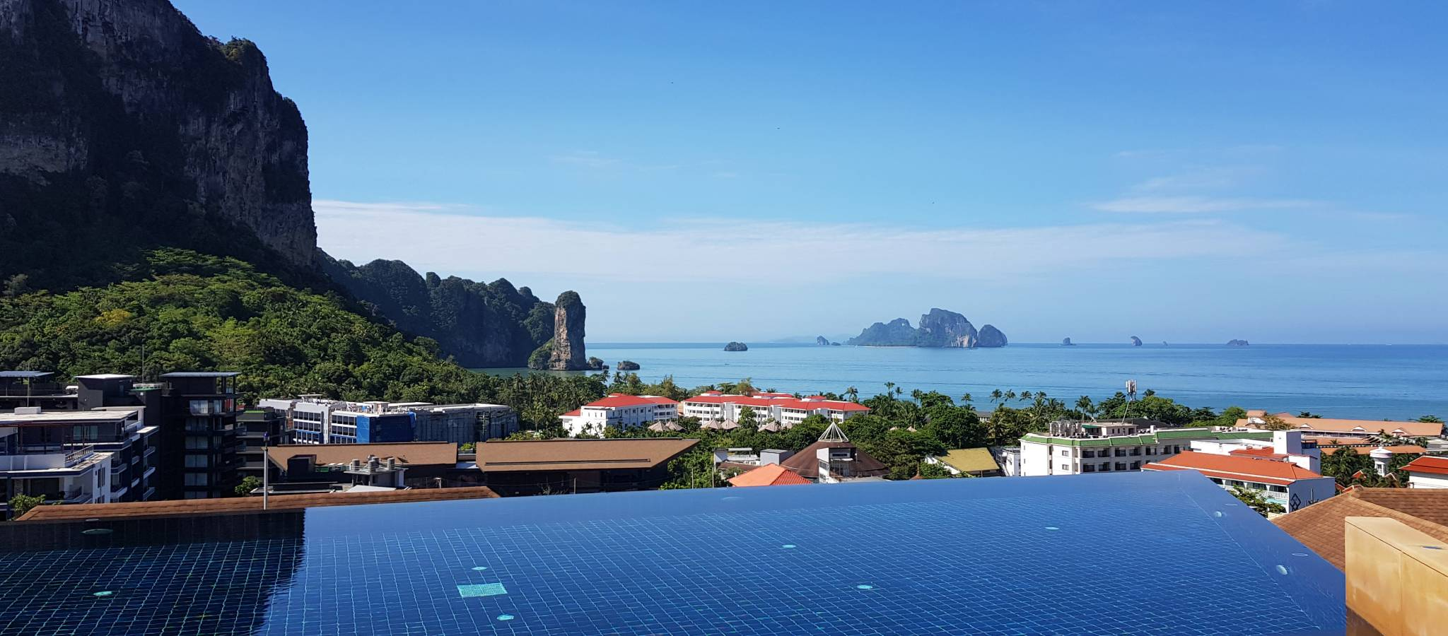 Avani Ao Nang Cliff Krabi Resort