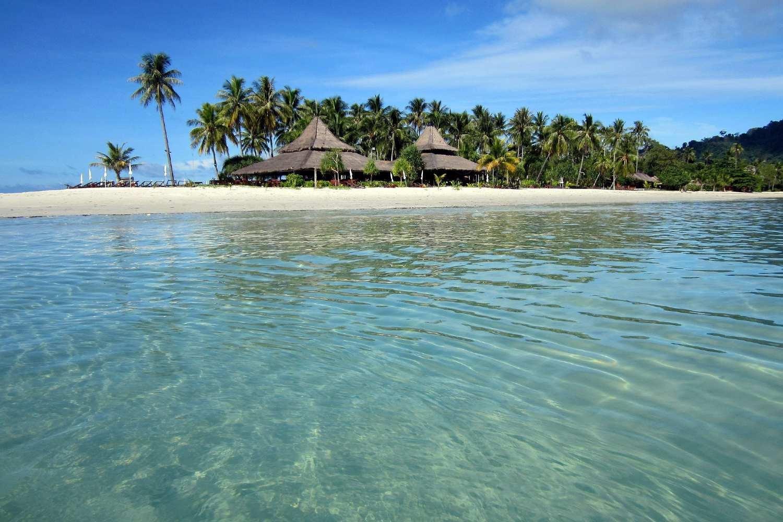 Sivalai Beach op Koh Mook