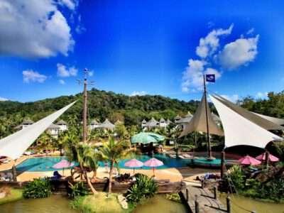 Het Krabi Resort (een Van De Beste Hotels In Ao Nang)