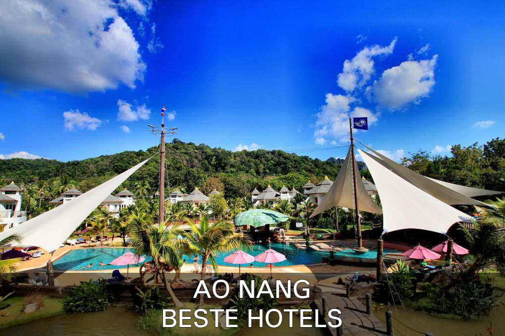 Klik hier om de beste hotels in Ao Nang te bekijken
